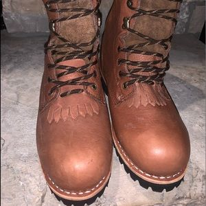 Mens Size 65 Hiking Boots